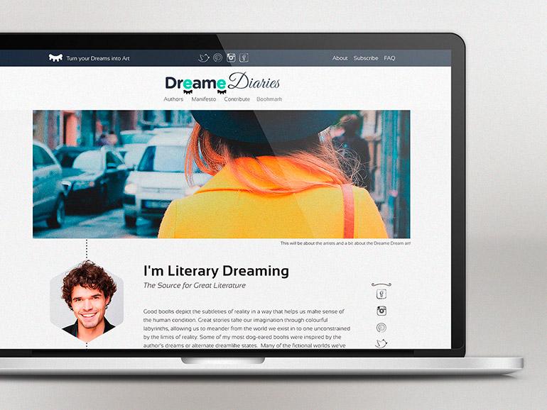 DreaMe Diaries