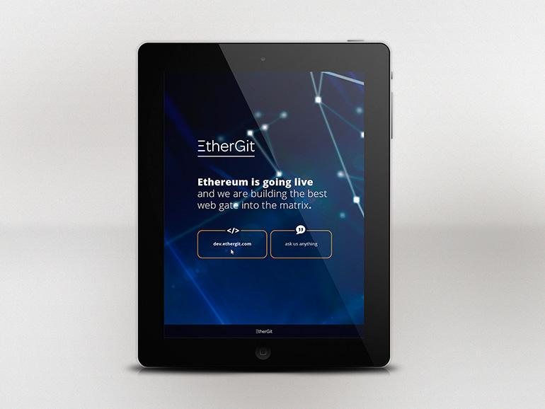 EtherGit