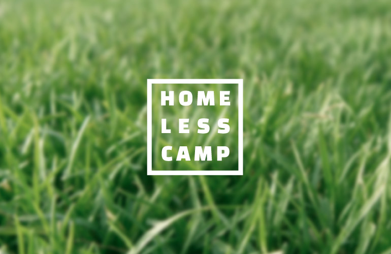 Home Less Camp